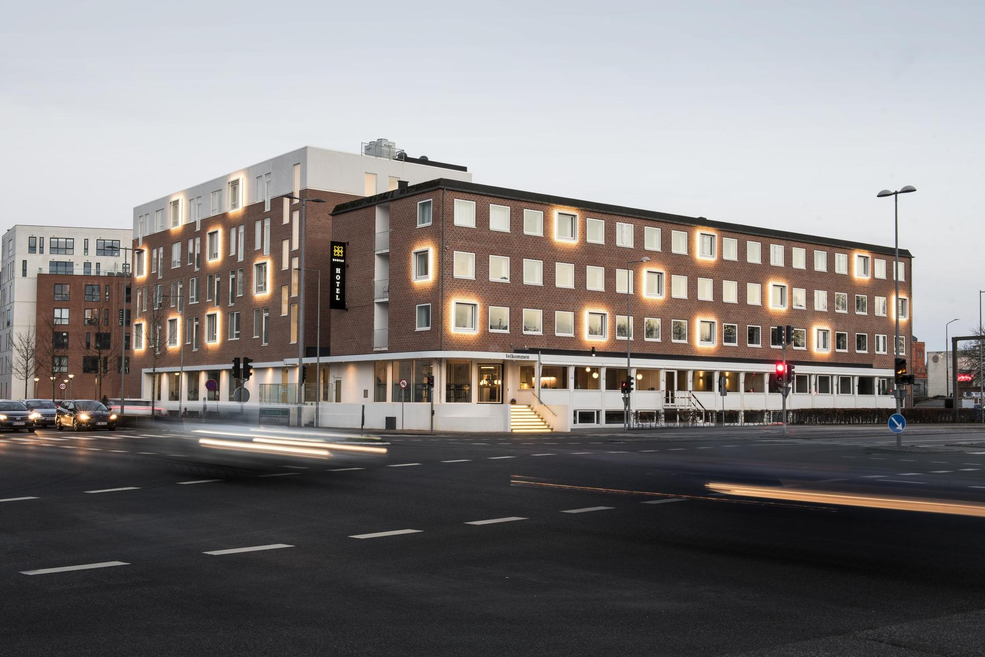 Best Hotel In Aalborg Luxury Collection Hotel Hotel Booking